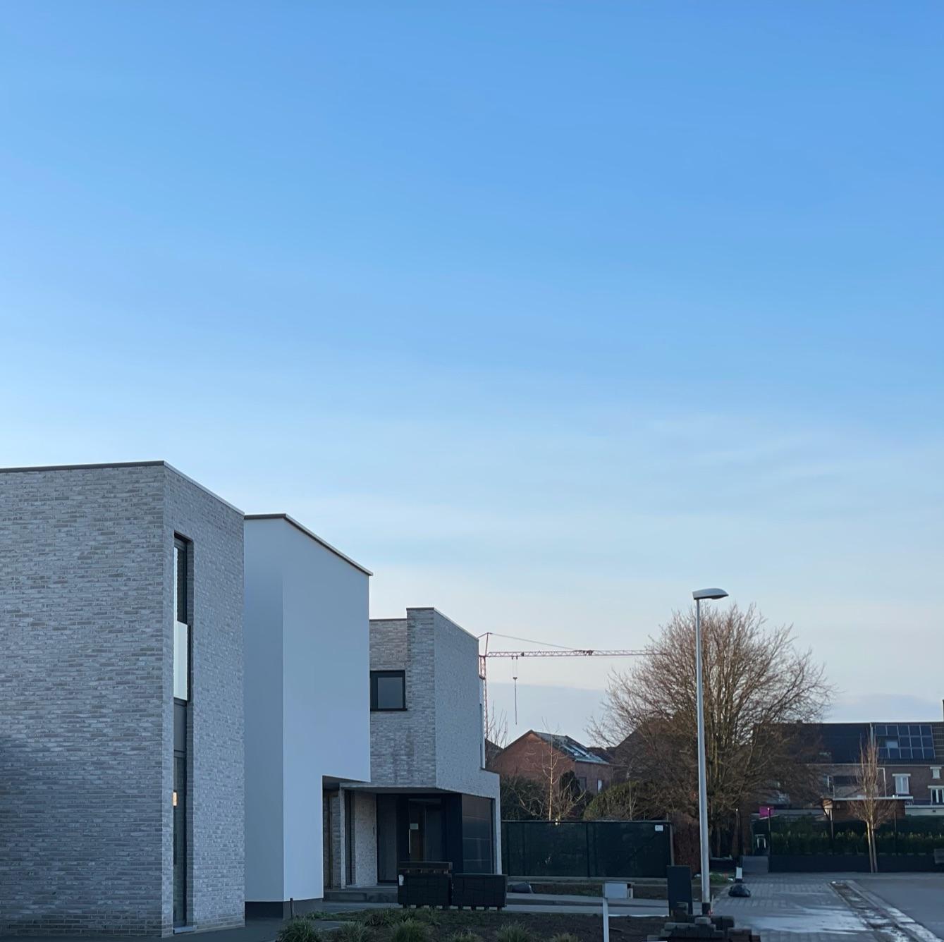 Klokkehof III - Kortessem