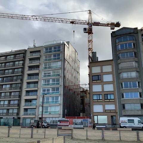 Old Brussels - Knokke-Heist