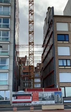 Project in de kijker: Old Brussels